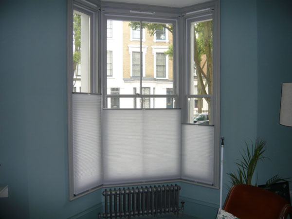 Luxaflex Duette Blinds For Insulation And Privacy
