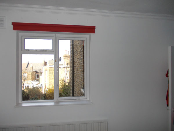 Various Roller Blinds