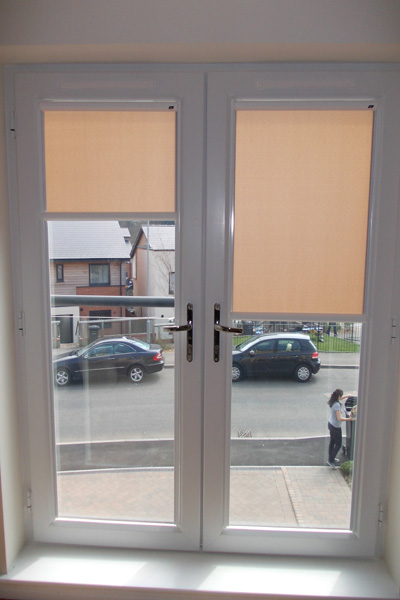 Nano Blinds Can Be Used For Patio Doors And Tilt And Turn Windows,  Especially Useful When Anything Else Might Prevent The Window Or Door  Opening