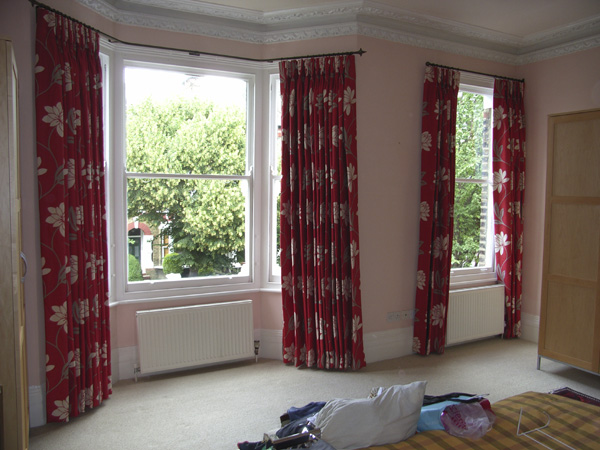 Curtains Ideas blackout pinch pleat curtains : Changing Curtains