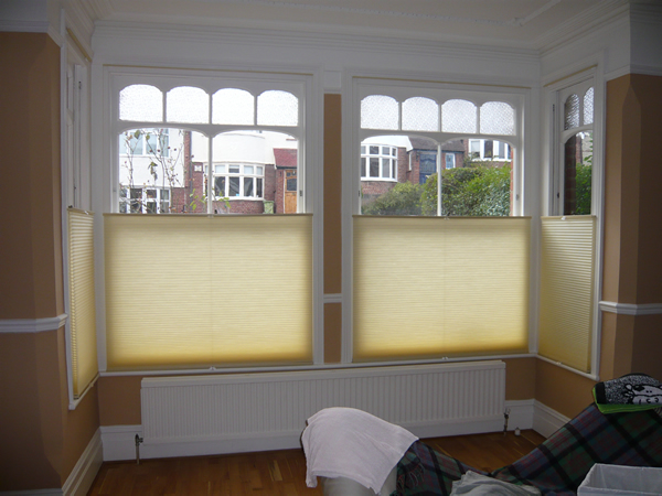 Changing Curtains North London Pleated And Duette Blinds Quot