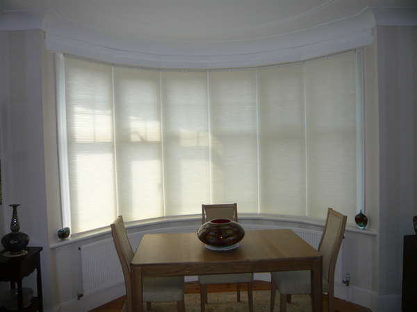 bow window shades house design ideas window treatments the best window treatments for bow and bay windows decorview
