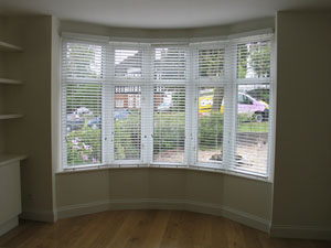 Blinds North London Central London Installation